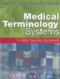Medical Terminology Systems-w/2 Cds