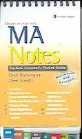 Ma Notes Medical Assistant's Guide