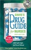 Davis's Drug Guide for Nurses (Davis's Drug Guide for Nurses)(10th Edition)