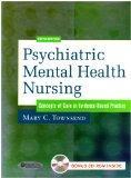 Psychiatric Mental Health Nursing: Concepts Of Care