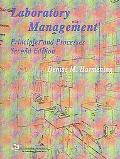 Laboratory Management Principles And Processes