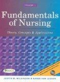 Fundamentals of Nursing + Skills Video to Accompany Fundamentals of Nursing (2 Vol Set)