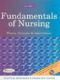 Fundamentals of Nursing: Theory, Concepts & Applications