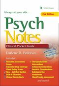 Psych Notes: Clinical Pocket Guide