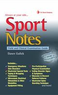 Sport Notes