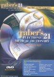Taber's DVD-ROM Electronic Medical Dictionary v. 4.0