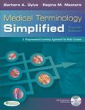 Medical Terminology Simplified: A Programmed Learning Approach by Body Systems (Text & Audio...