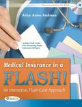 Medical Insurance in Flash! : An Interactive, Flash-Card Approach