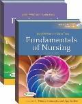 Fundamentals Of Nursing (2 Volume Set)