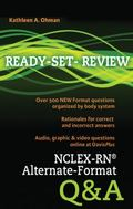 Davis's Alternate Format Questions for the NCLEX-RN Examination