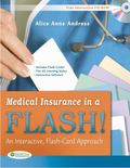Medical insurance in a flash! an interactive, flash-card Approach