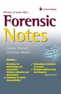 Forensic Notes