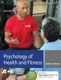 Psychology of Health and Fitness : Applications for Behavior Change