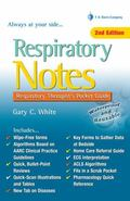 Respiratory Notes : Respiratory Therapist's Pocket Guide