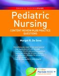Pediatric Nursing : Content Review PLUS Practice Questions