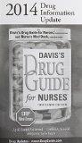 2014 Drug Information Update: for Davis's Drug Guide for Nurses, Thirteenth Edition and Nurs...