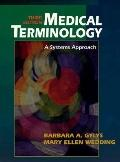 Medical Terminology A Systems Approach
