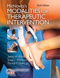 Michlovitz's Modalities for Therapeutic Intervention (Contemporary Perspectives in Rehabilit...