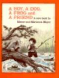 Boy, a Dog, a Frog and a Friend, Vol. 1