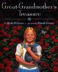 Great-Grandmother's Treasure - Ruth Hickcox - Hardcover