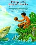 Punia and the King of Sharks A Hawaiian Folktale