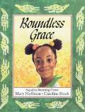 Boundless Grace Sequel to Amazing Grace
