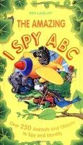 Amazing I Spy ABC