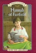 Hannah of Fairfield