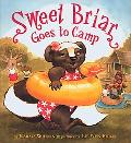 Sweet Briar Goes to Camp