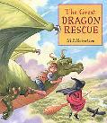 Great Dragon Rescue