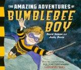 The Amazing Adventures of Bumblebee Boy (Ladybug Girl)