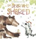 Bear Who Shared