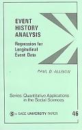 Event History Analysis Regression for Longitudinal Event Data