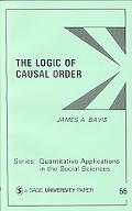 Logic of Causal Order