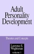 Adult Personality Development Applications