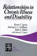 Relationships in Chronic Illness and Disability