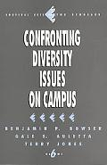 Confronting Diversity Issues on Campus