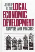 Local Economic Development Analysis and Practice