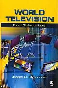 World Television From Global to Local