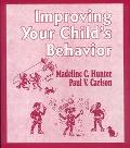 Improving Your Child's Behavior