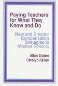 Paying Teachers for What They Know+do