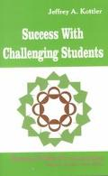 Success With Challenging Students