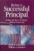 Being a Successful Principal Riding the Wave of Change Without Drowning