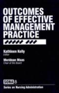 Outcomes of Effective Management Practice