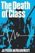 Death of Class