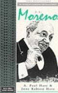 J. L. Moreno
