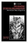 Shaping of Social Organization Social Rule System Theory With Applications