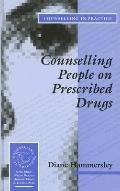 Counselling People on Prescribed Drugs