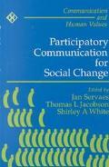 Participatory Communication for Social Change
