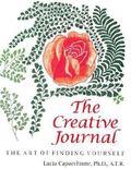 Creative Journal: Art Of Finding Yourself